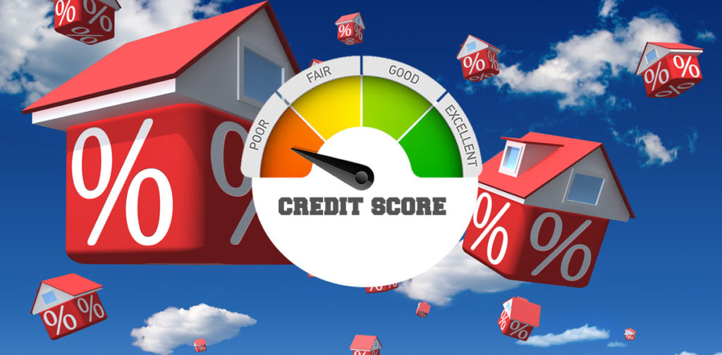 Why do I always have a bad credit score?